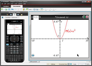 Texas instruments ti nspire cx cas handheld software calculator urtaz Image collections
